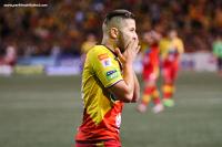 Aguilar lamenta la oportunidad perdida