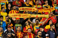 Aficionados disfrutaron su visita al estadio